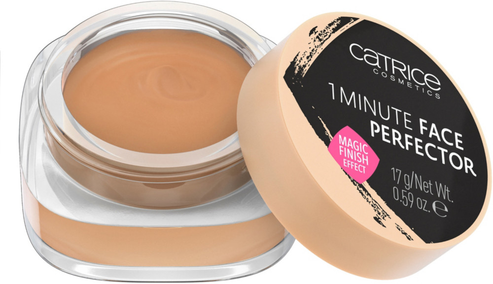 1 Minute Face Perfector by Catrice