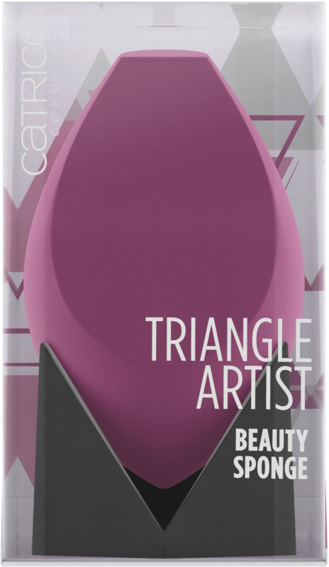 Triangle Artist Beauty Sponge by Catrice