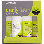 DevaCurl Curls On The Go Kit