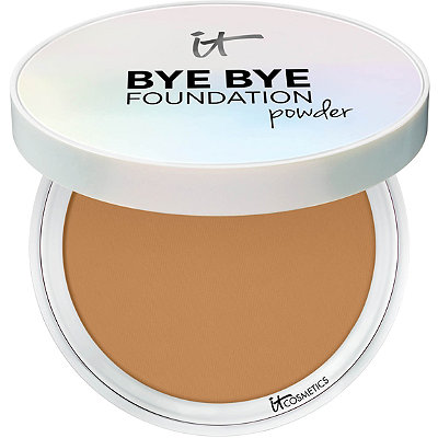 Bye Bye Foundation Powder
