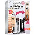 It Cosmetics FREE Your Perfect Bye Bye Foundation Kit w/any IT Cosmetics Bye Bye Foundation Full Coverage Moisturizer purchase