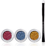 J.Cat Beauty Online Only Vanity Goddess Chromatic Eye Pigment Kit