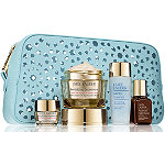 Estée Lauder Online Only Smooth + Glow For Youthful Looking Skin Set