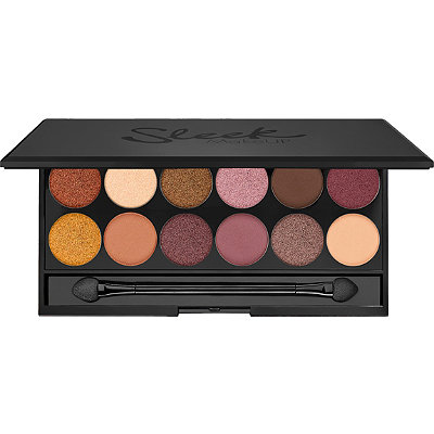 Up All Night Eyeshadow Palette