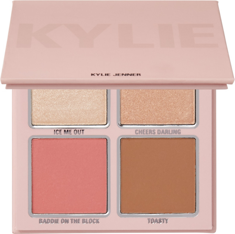 kylie highlighter