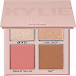 KYLIE COSMETICS Kylie Holiday Face Palette