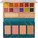 BH Cosmetics Online Only Run Wild by Tina Yong - 18 Color Shadow, Highlighter & Blush Palette