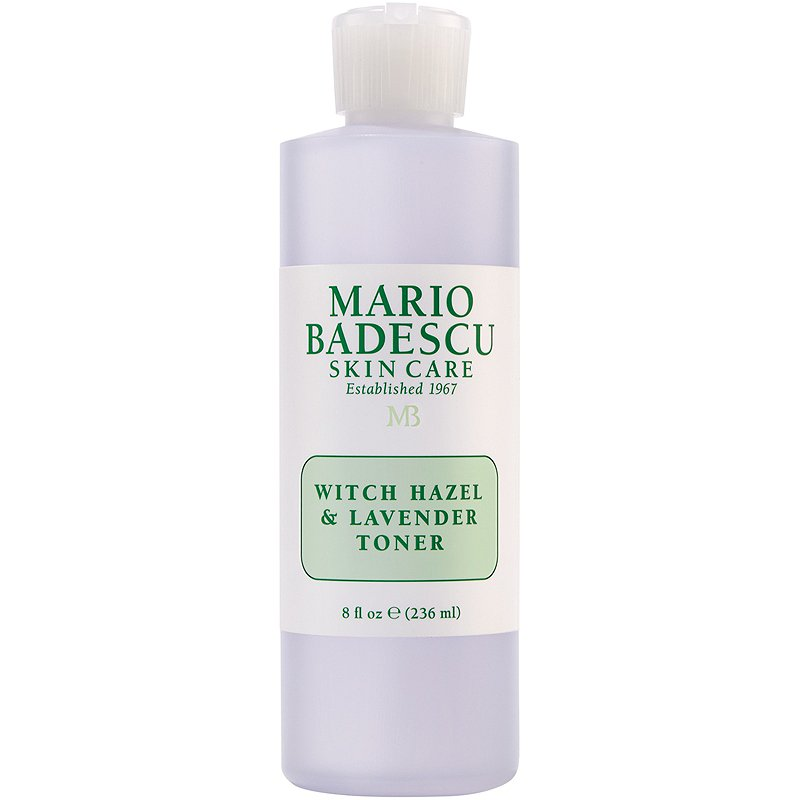 Mario Badescu Witch Hazel Lavender Toner Ulta Beauty