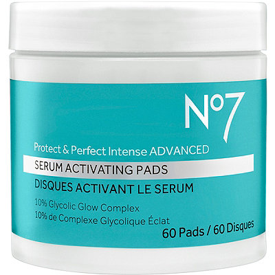 Protect & Perfect Intense Advanced Serum Activating Pads