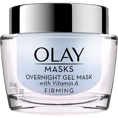 Firming Overnight Gel Face Mask