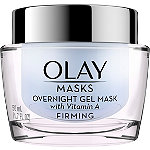 Olay Firming Overnight Gel Face Mask