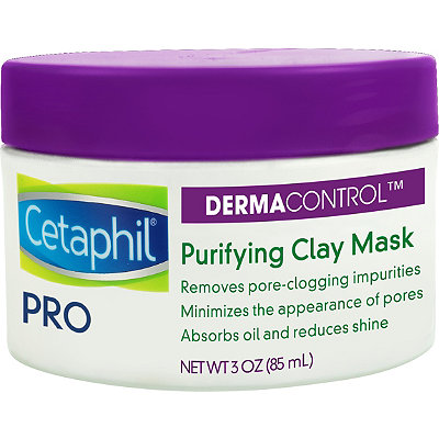 Pro DermaControl Purifying Clay Mask