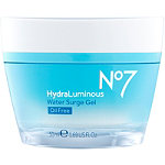 No7 HydraLuminous Water Surge Gel