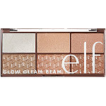 e.l.f. Cosmetics Glow, Gleam, Beam Highlighting Palette