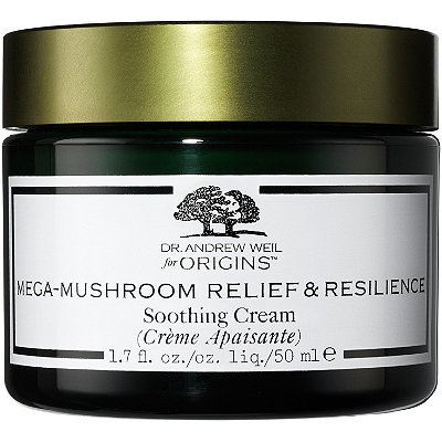 Online Only Dr. Andrew Weil for Origins Mega-Mushroom Relief & Resilience Face Cream