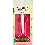 Pacifica Activation Crystal Serpentine Body Roller
