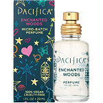 Pacifica Enchanted Woods Spray Perfume