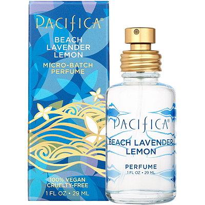 Beach Lavender Lemon Spray Perfume