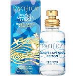 Pacifica Beach Lavender Lemon Spray Perfume