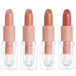 KKW BEAUTY Best of Nudes Lipstick Set