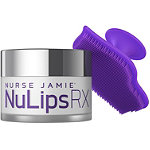 Nurse Jamie Online Only NuLips RX Moisturizing Lip Balm + Exfoliating Lip Brush