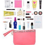 Online Only FREE 23 Pc Free Spirit Beauty Bag with any $80 online purchase