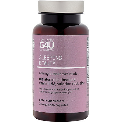 Sleeping Beauty - Overnight Makeover Mode Supplement