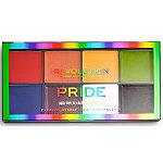 Makeup Revolution Revolution x Pride Express Myself Face Paint Palette