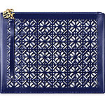 Tory Burch Free Pouch with select brand purchase