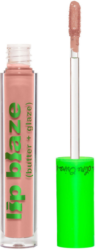 Online Only Lip Blaze Cream Liquid Lipstick by Lime Crime