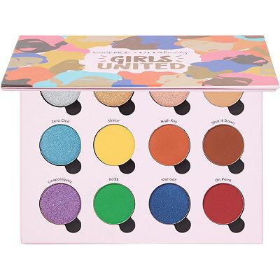 ESSENCE x Ulta Beauty Collection Girls United Eyeshadow Palette