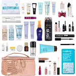 Online Only Diamond Exclusive! FREE 36 Pc Beauty Bag with any $175 online purchase