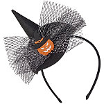 Scünci Witch Hat Headband