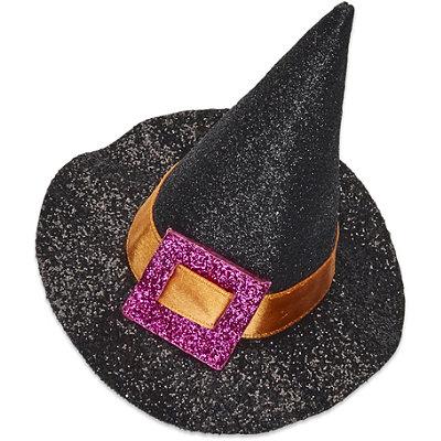 Halloween Witches Hat Salon Clip