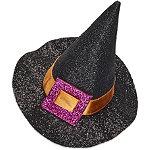 Scünci Halloween Witches Hat Salon Clip