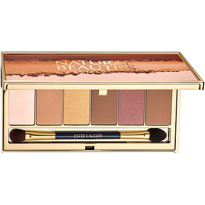 Online Only Natural Beauties Eyeshadow Palette