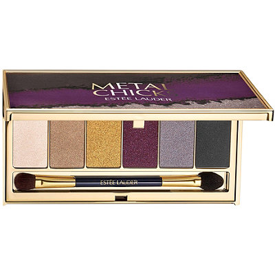 Online Only Metal Chicks Eyeshadow Palette