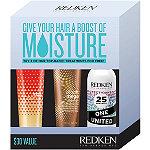 Redken FREE Hydration Kit w/any $30 Redken purchase