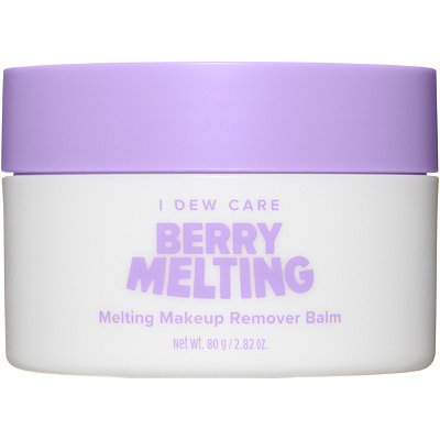 Berry Melting Makeup Remover Balm