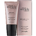 Philosophy Ultimate Miracle Worker Fix Facial Serum Roller Uplift & Firm