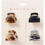 Riviera Mini Laminate Claws
