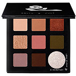 SMITH & CULT SOMBRA SHIFT Matte & Metallic Eyeshadow Palette - Dusk Blaze