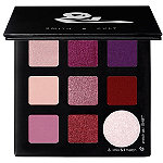 SMITH & CULT SOMBRA SHIFT Matte & Metallic Eyeshadow Palette - Lilac Flash