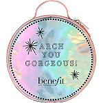 Benefit Cosmetics FREE Round Makeup Bag with any $40 Benefit Cosmetics purchase