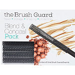 The Brush Guard Online Only Blend & Conceal Pack