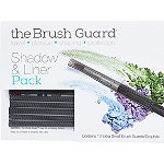The Brush Guard Online Only Shadow & Liner Pack
