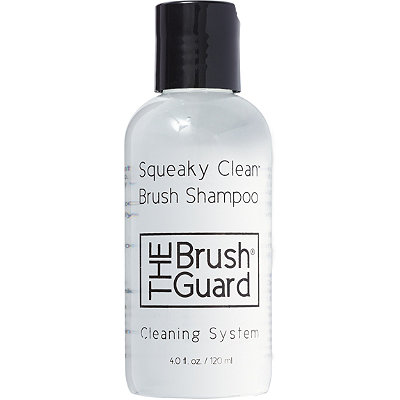 Online Only Squeaky Clean Brush Shampoo