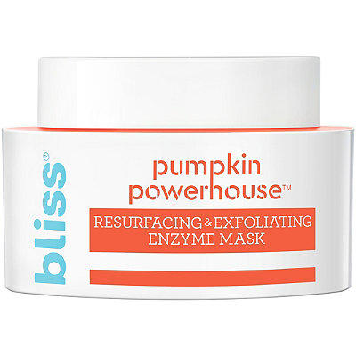 Pumpkin Powerhouse Resurfacing & Exfoliating Enzyme Mask