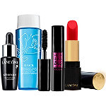 Lancôme Online Only FREE 4 Pc Deluxe Gift w/any $45 Lancôme purchase