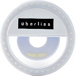 Uberliss FREE Selfie Light w/any $20 Uberliss purchase